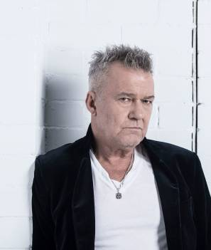 Jimmy Barnes will headline the 2021 Red Hot Summer Tour in Port Macquarie.
