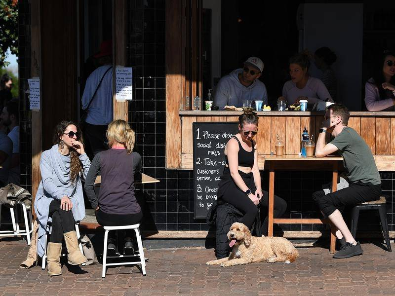 Pubs, clubs and cafes across NSW will be among the businesses that will need to have QR codes.