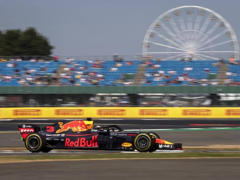 The British Grand Prix could be one of the events to benefit from the UK's relaxed quarantine rules.